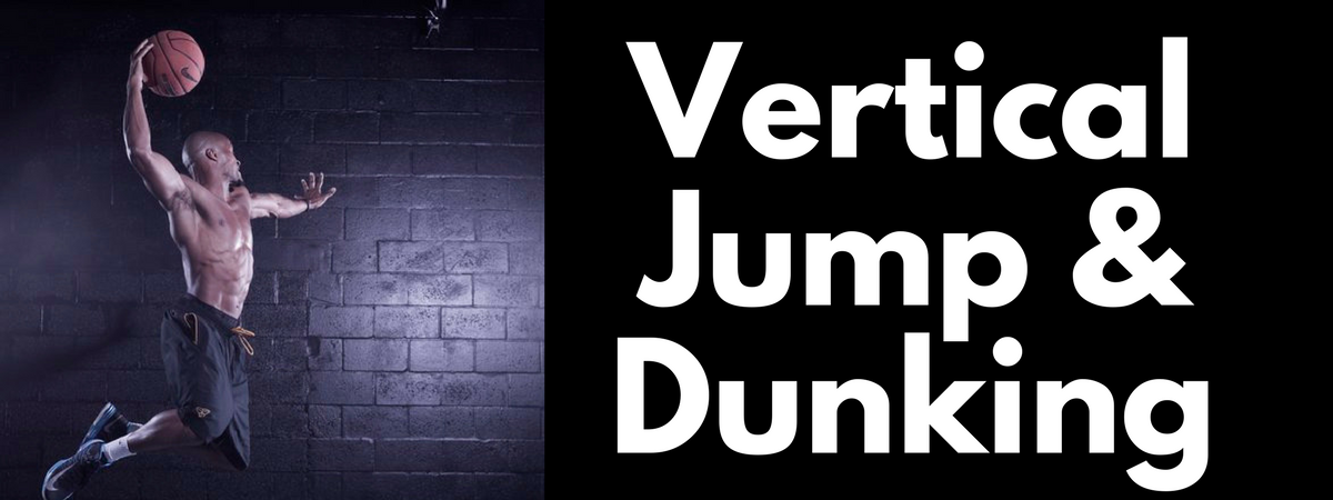 Vertical Jump & Dunking Program | HoopHandbook.com