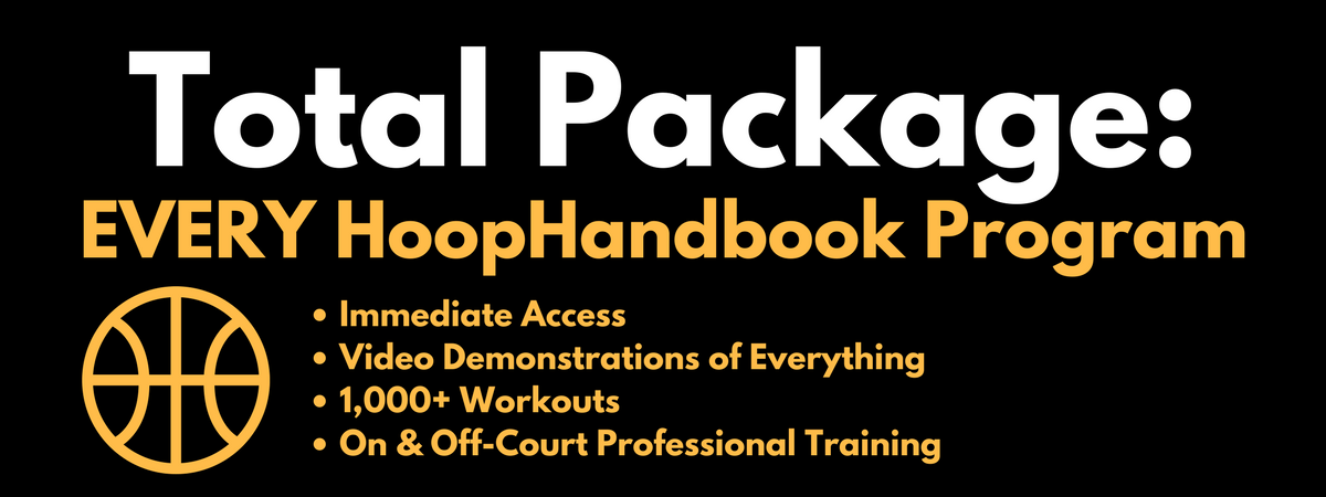 The HoopHandbook Total Package