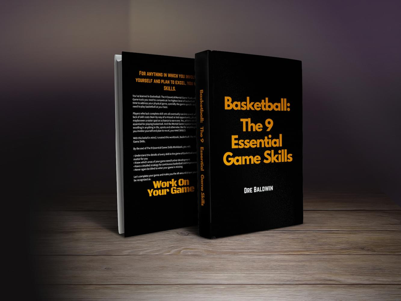 basketball the 9 essential game skills